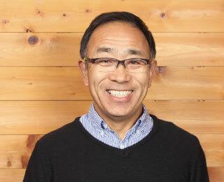 タスカル代表取締役社長